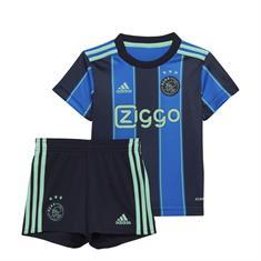 Adidas Ajax Away Baby Set 2021/2022