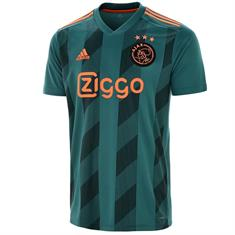 Adidas Ajax Away Shirt Junior 2019/2020