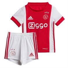 Adidas Ajax Home Baby Set 2020/2021