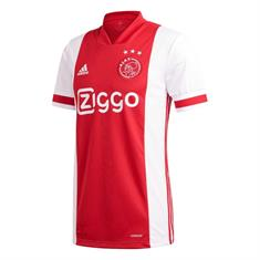 Adidas Ajax Home Shirt 2020/2021