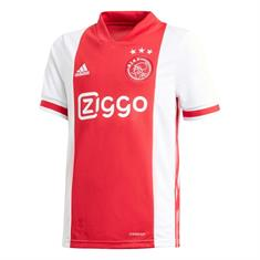 Adidas Ajax Home Shirt Junior