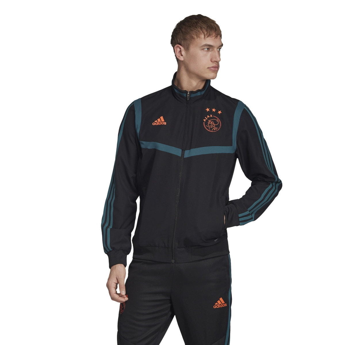 Adidas Ajax Trainingspak 20192020 Trainingspakken