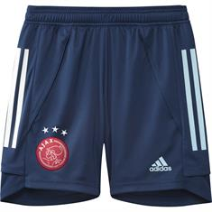 Adidas Ajax Trainingsshort Junior 2020/2021