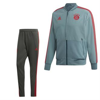 Adidas Bayern Munchen Trainingspak 2018/2019 Junior