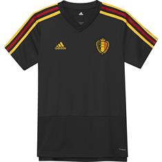 Adidas België Trainingsshirt 2018 Junior