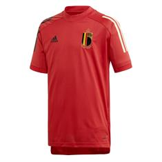 Adidas België Trainingsshirt Junior 2020