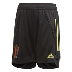 Adidas België Trainingsshort Junior 2020