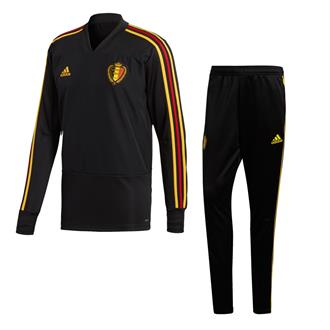 Adidas België Trainingspak 2018