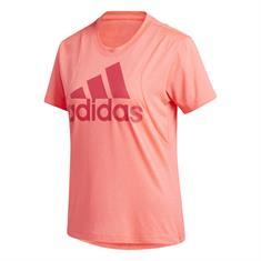 Adidas Bos Logo Shirt