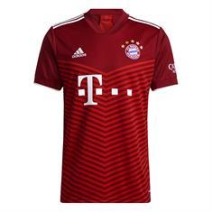 Adidas Fc Bayern Munchen Home Shirt 2021/2022