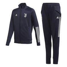 Adidas Juventus Trainingspak Junior 2020/2021