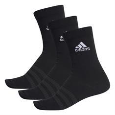 Adidas Light Crew Sok 3 Pack