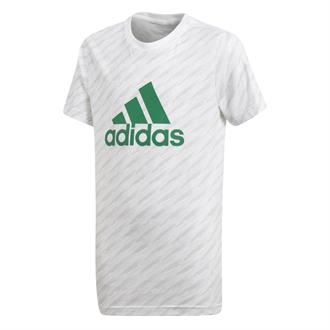 Adidas Logo Shirt Junior