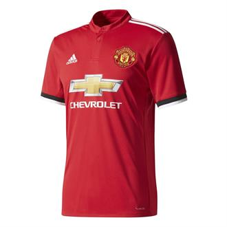 Adidas Manchester United Home Shirt 2017/2018