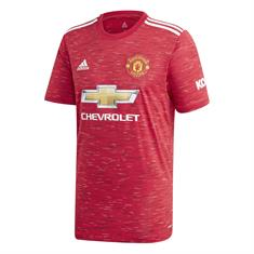 Adidas Manchester United Home Shirt 2020/2021