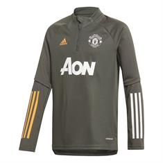 Adidas Manchester United Trainingstop Junior 2020/2021