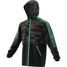 Adidas Manchester United Windbreaker 2021/2022