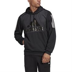 Adidas Mh Aero Hooded