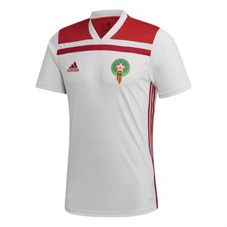 Adidas Morocco Away Shirt 2019/2020