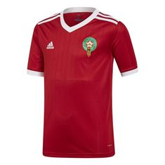 Adidas Morocco Home Shirt Junior 2019/2020