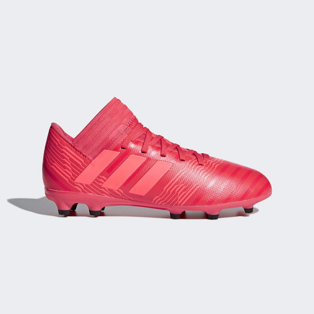 newest 12ec1 47cd2 Adidas Nemeziz 17.3 Fg Junior
