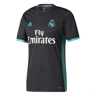 Adidas Real Madrid Away Shirt 2017/2018