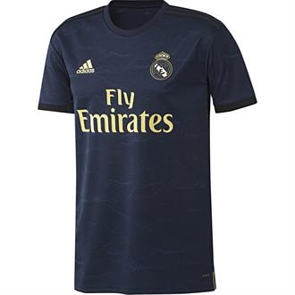 Adidas Real Madrid Away Shirt 2019/2020
