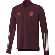 Adidas Real Madrid Eu Trainingstop 2020/2021