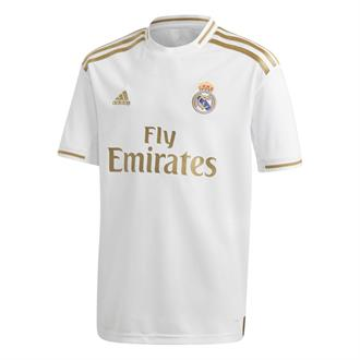 Adidas Real Madrid Home Shirt Junior 2019/2020