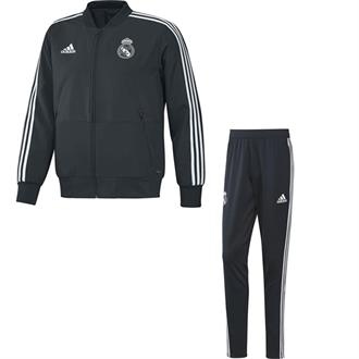 Adidas Real Madrid Pre Trainingspak 2018/2019