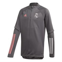 Adidas Real Trainings Top Junior 2020/2021