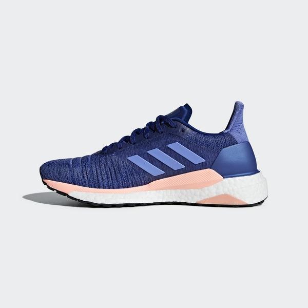 Chaussure De Course De Descente Solaire Adidas j2ZH40kd