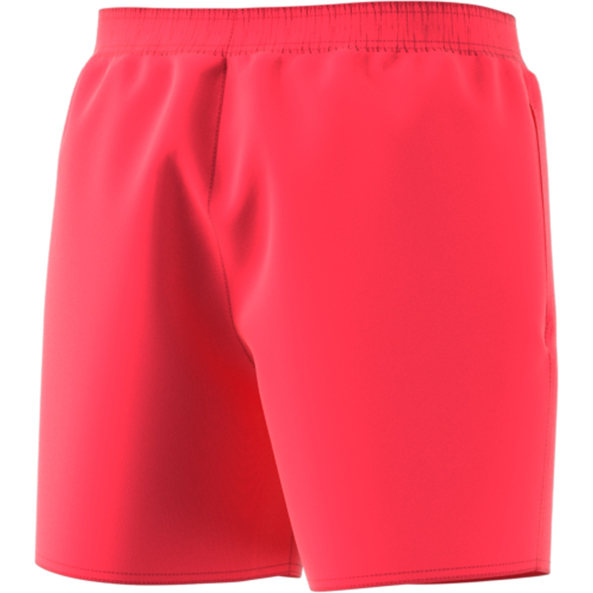 b3dd3853b4eab7 Adidas Solid Zwemshort - Zwemshorts - Bad & Beach - Intersport van ...