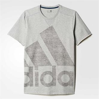 Adidas T-SHIRT TRAIN KM SR