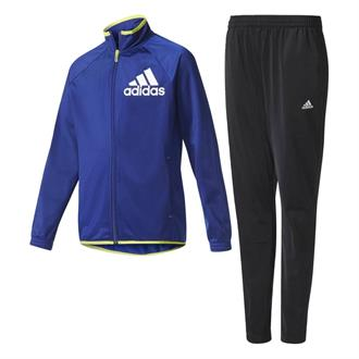 Adidas Tasto Knit Trainingspak Junior