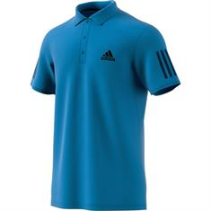 Adidas Tennis Club 3 Stripes Polo M