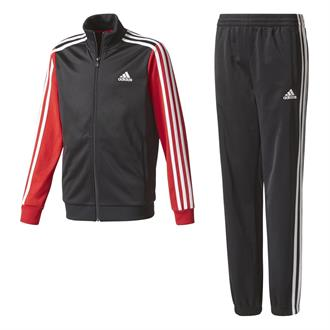 Adidas Tibero Trainingspak Junior