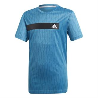 Adidas Tr Cool Shirt Junior