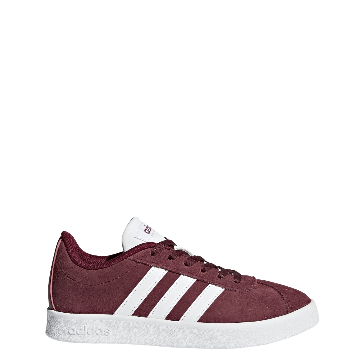 brand new fc67c a0c7d Adidas Vl Court 2.0 Junior. DB1829. Product afbeelding