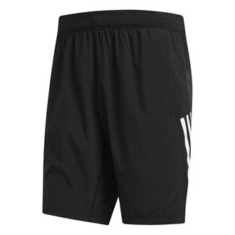 Fitness broeken - Fitnesskleding - Fitness - Zwart - Adidas ...