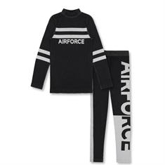 AIRFORCE Revelstroke Thermo Set (shirt+pant)
