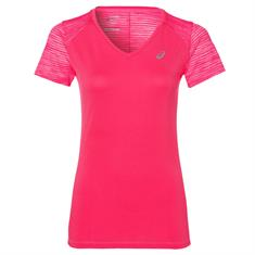 Asics Fuze X V-neck Shirt