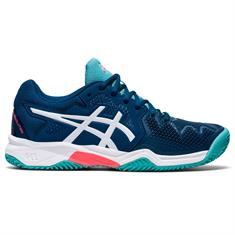 Asics Gel-Resolution 8 Clay Gs Junior