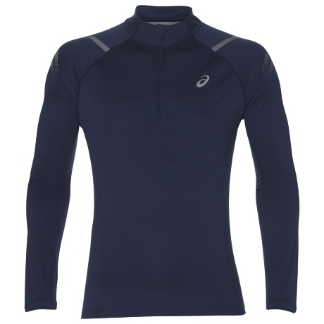 Asics INCON LS 1/2 ZIP TOP