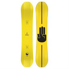 Bataleon Snowboard Set Wide