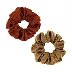 Beachlife Scrunchies 2-Pack
