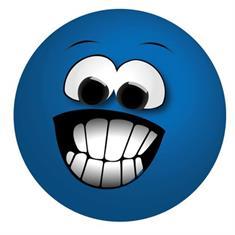 Brabo Emojies Ball
