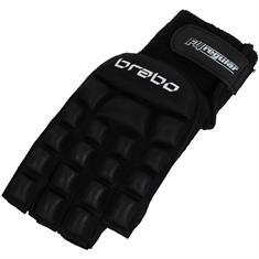Brabo Foam Indoor Hockey Handschoen LH