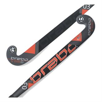 Brabo IT TC-3 Zaalhockeystick
