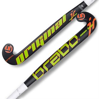 Brabo O'Geez Original Hockeystick Junior